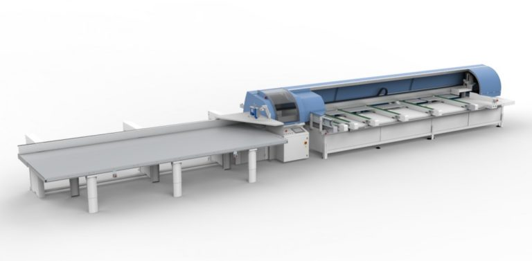 Read more about the article STROMAB TR601 MAX / TR 601 F MXA Kappanlage automatisch