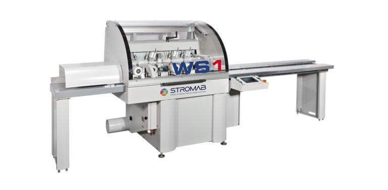 STROMAB WS 1 automatische Kappanlage
